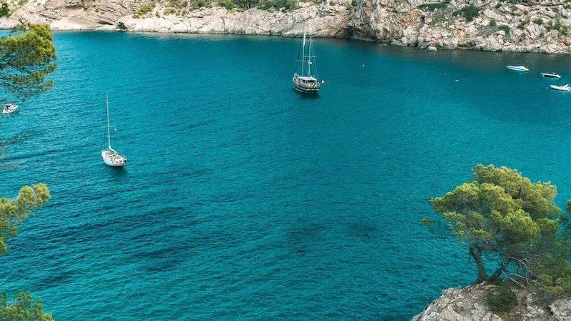 Ibiza verkennen