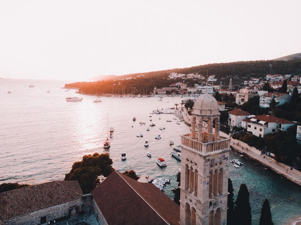 Op vakantie naar Kroatië